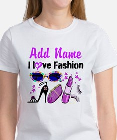 FASHION QUEEN Women's T-Shirt