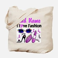 FASHION QUEEN Tote Bag