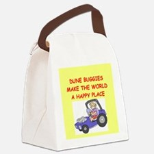 DUNE.png Canvas Lunch Bag
