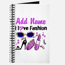 FASHION QUEEN Journal