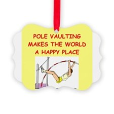 POLE.png Ornament