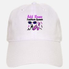 FASHION QUEEN Baseball Baseball Cap