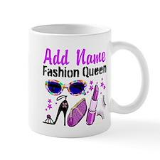 FASHION QUEEN Small Mug