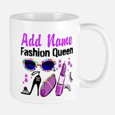 FASHION QUEEN Small Small Mug