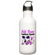 FASHION QUEEN Water Bottle