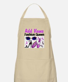 FASHION QUEEN Apron