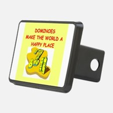 DOMINO.png Hitch Cover