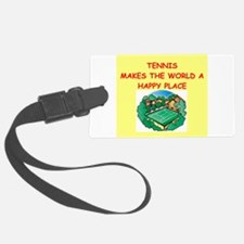 TENNIS.png Luggage Tag