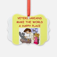 veterinarian Ornament