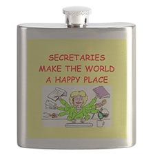 SECRETARY.png Flask