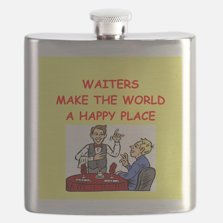 WAITER.png Flask