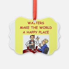 WAITER.png Ornament