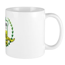 LH Coat of Arms Mug