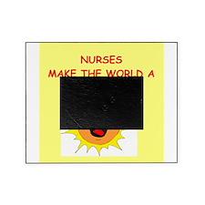 NURSES.png Picture Frame