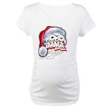 Obama Style Santa Shirt