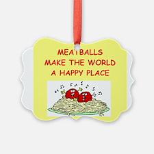 MEATBALLS.png Ornament