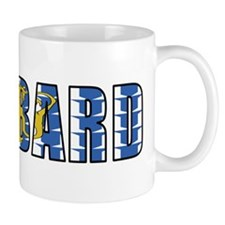 Svalbard Mug