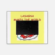 LASAGNA.png Picture Frame