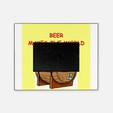 BEER.png Picture Frame