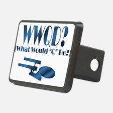 WWQDShirt.png Hitch Cover