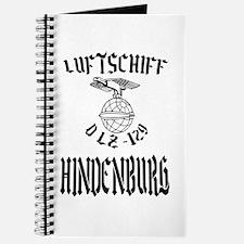 Luftschiff Hindenburg Journal