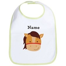 Personalized Horse Bib