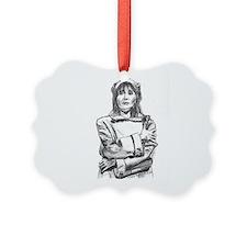 Cute Miserables Ornament