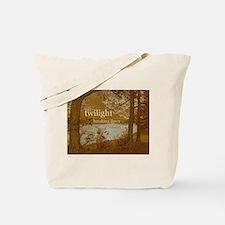 Twilight Breaking Dawn Tote Bag
