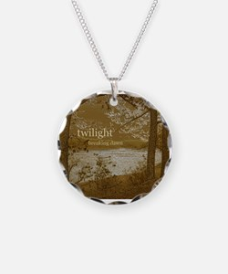 Twilight Breaking Dawn Necklace