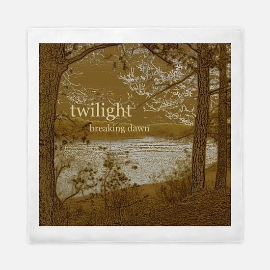 Twilight Breaking Dawn Queen Duvet