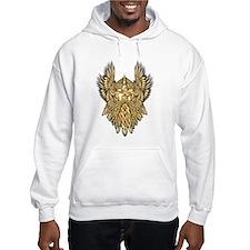 Odin - God of War Hoodie