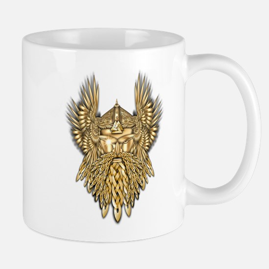 Odin - God of War Mug