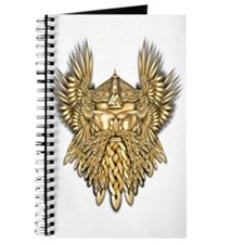Odin - God of War Journal