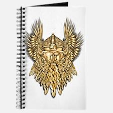 Odin - God of War Journal