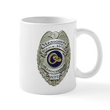 2011 NPWA Logo Mug