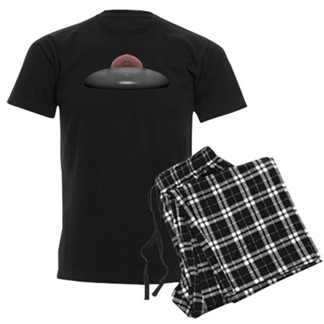 UFO Men's Dark Pajamas