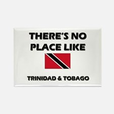 There Is No Place Like Trinidad & Tobago Rectangle