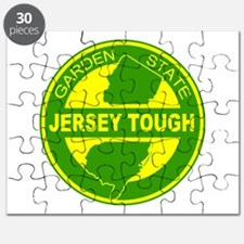 New jersey Strong Puzzle