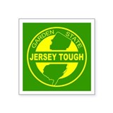 New jersey Stickers
