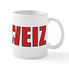 Switzerland (German) Mug