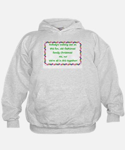 National Lampoon's Christmas Vacation quote Hoodie