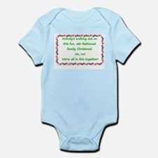 National Lampoon's Christmas Vacation quote Infant