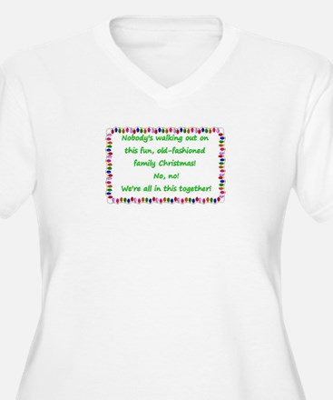 National Lampoon's Christmas Vacation quote Women'