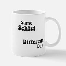 Same Schist Small Small Mug