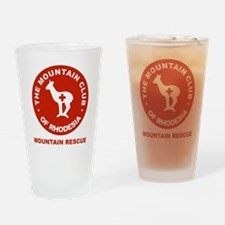 Rhodesian mountain club mountain rescue Drinking G