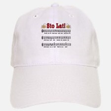 Sto Lat! Song With Beer Mugs Baseball Baseball Cap