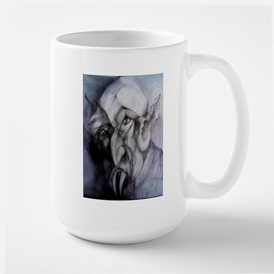 Nosferatu Large Mug