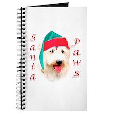 Santa Paws Glen of Imaal Journal