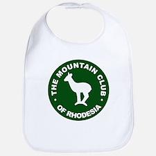 Rhodesian Mountain Club green Bib