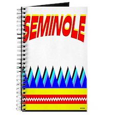 SEMINOLE TRIBE Journal